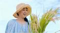 浅田真央さんが歌声も披露!JA/JA全農にいがたTVCM「新潟米コシヒカリ 収穫篇」放映中