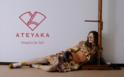 長身女性専用の和風アパレルブランド「ATEYAKA」誕生