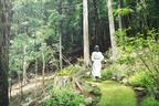 裸足で大地を踏みしめる快感を!夏の森で美容と健康を手に入れる
