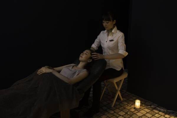 羽田空港に癒しと眠りのヘッドスパサロン「Q's for-rest」2号店オープン