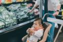 家事・育児に加えて「買い物」までもワンオペ状態…ママたちの大きなストレスに