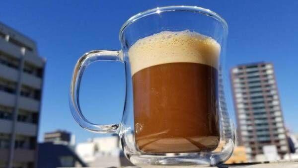 トレーニングやダイエットにハイブリッドなコーヒー『カフェテイン』を