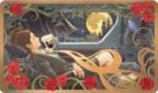 移動時間を美容タイムへ。期間限定で運行「眠れる森の美女タクシー」
