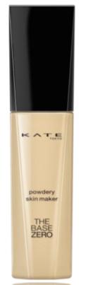 KATEの新アイテム「液体パウダーファンデーション」って何?!