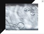 上品なパールカラー!高品質・低価格ヘアアイロン「SALONIA」より発売