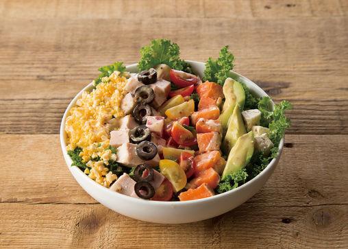 【新オープン】身体の中からキレイを叶えるお野菜カフェ「Mr.FARMER」