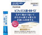 お腹の中からキレイに!機能性表示食品「ビフィズス菌・BB-12(TM)」新発売