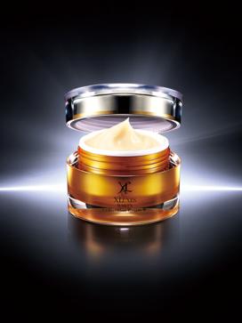 ヒト幹細胞培養液を従来比10%増量した美容クリームを販売