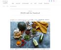 スーパーフード「ターメリック」に注目!オシャレカフェで味わうヘルシーメニュー