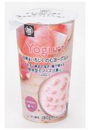 腸で増えるビフィズス菌配合の飲むヨーグルトが新発売