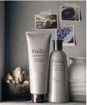 コーセーの「プレディア」、天然泥の力を借りたシャンプー&ヘアマスクを発売