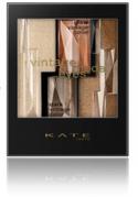 KATE、「くすみカラー」の秋色アイシャドウを新発売