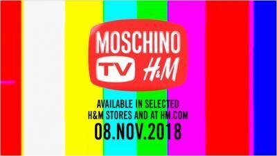 TV番組をパロディ化!H&MとMOSCHINOコラボのキャンペーンムービーが公開