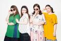 小顔効果&快適装着感!JINS、ぽっちゃり女子のための新シリーズを発売
