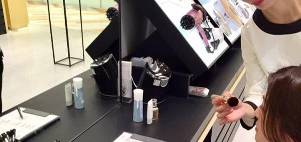 最新美容家電ズラリ!東京ミッドタウン日比谷に美容機器のヤーマン直営店OPEN