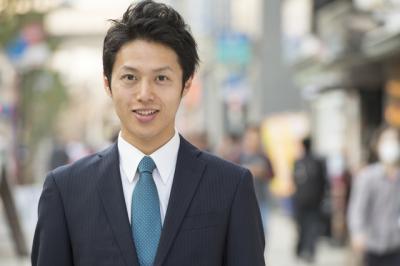 【新社会人必見】男性も「肌」の状態がビジネスに影響することが明らかに