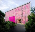 エスティローダーグループが「乳がんキャンペーン」を実施。期間限定カフェ「ピンクリボン フラワーカフェ」をオープン!