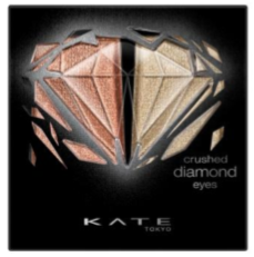 ケイトより「クラッシュダイヤモンドアイズ」を発売