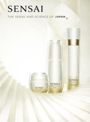 スーパープレステージブランド「SENSAI」が日本初上陸