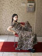 「EMODA」2019summerカタログに今田美桜さん起用