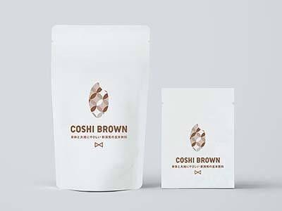 さらに飲みやすく!コシヒカリ玄米飲料『COHIB ROWN(コシブラウン)』