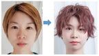 ヘアスタイルを変えるだけで小顔になれる!「小顔研究所 表参道」が大人気