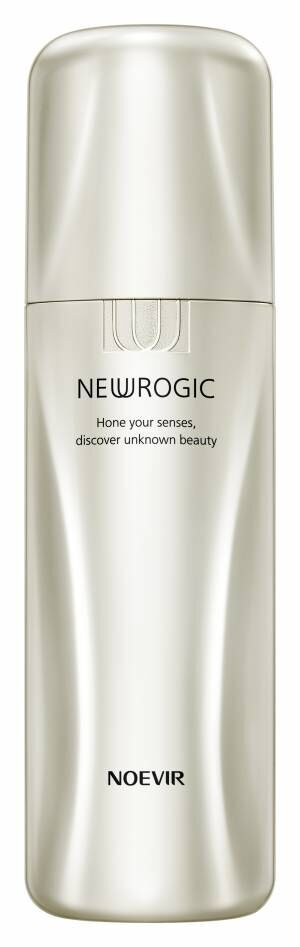 最先端皮膚科学×植物の力!ノエビアの新エイジングケア美容液「ニューロジック」