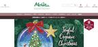 メルヴィータが2019年クリスマスコフレを発売