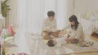 赤ちゃんのおむつ替えは1万回も!親子の愛情を描くWEB動画『1万回のLove』公開中