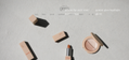 人気インフルエンサーのブランド「la peau de gem .」に新色リップとハイライトが新発売!