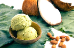 キューサイがハワイ発の無添加アイス店とコラボ!新フレーバーKale&Almond