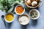 人気の野菜たっぷり低カロリースープでおこもり生活を応援!