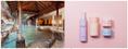 温泉リゾートとスキンケアブランドがコラボ!「おこもり美容」プラン開始!