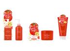 真っ赤に熟れたトマトを使用したスキンケアシリーズ登場