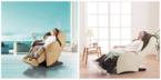常に清潔を保てる!パナソニックが「マッサージチェア」2製品を8月1日に発売