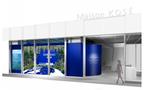 「雪肌精」の世界観を「Maison KOSE」に表現