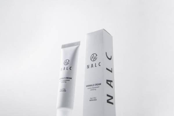 シワ改善と美白をダブルで!「NALC 薬用ホワイトリンクルクリーム」誕生