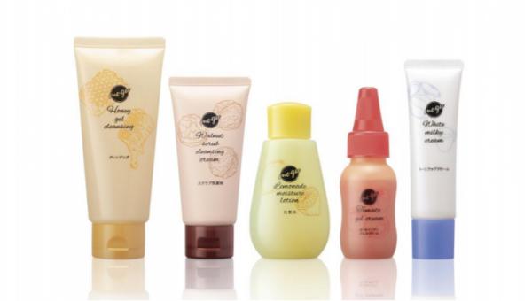 揺らぎがちな肌に美容成分を速攻チャージする新ブランド誕生