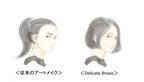 SNSで話題沸騰!まつエク感覚で始められる、日本初の最新技術アートメイク