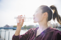 「資源循環型」へエビアンの挑戦、日本でもリサイクルプラスチック使用率10%のペットボトルを導入