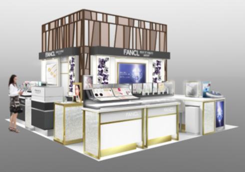 【ファンケル】カウンセリングサービスを受けられる新形態店舗