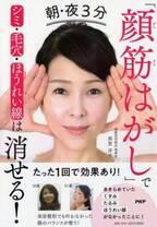 顔の筋膜の癒着をはがす シミ・毛穴・ほうれい線は消せる!