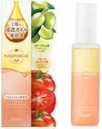 トマトとオリーブの美容液?「ピュレマルシェ」の新商品が9月に発売