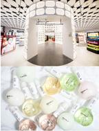 植物由来成分を使用したヘアケアブランドが渋谷に初の実店舗