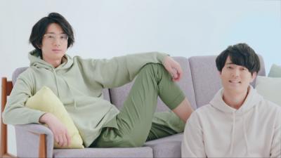 人気声優2人の癒しボイスに注目!「レッツ!疲労とろう!! ベリックスBeプラス」プロモーション動画公開スタート