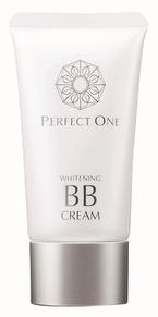 UVカット&美白ケアを叶える薬用ホワイトニングBBクリーム