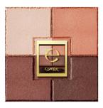 「エクセル」から4色パレットアイシャドウの新色登場