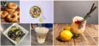 都内の人気飲食店5店舗で「パラミロンEOD-1」配合の新メニューを発売