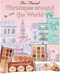 トゥーフェイスドがクリスマスコレクション第一弾の全国発売を開始