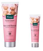 想いを届ける「クナイプ ハンドクリーム」サクラの香りが限定発売